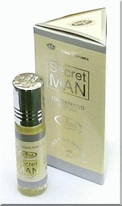 "Secret man"" Al Rehab perfume collection"" by just muslim"